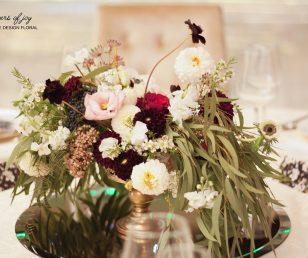 Aranjamente flori nunta