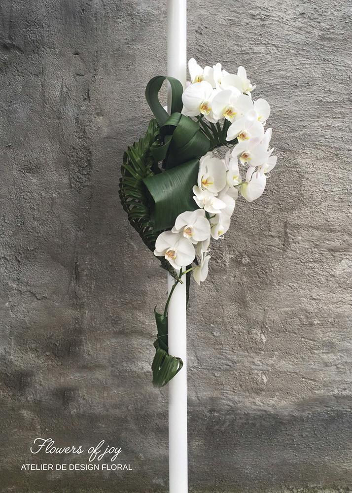 lumanari botez bucuresti flowers of joy