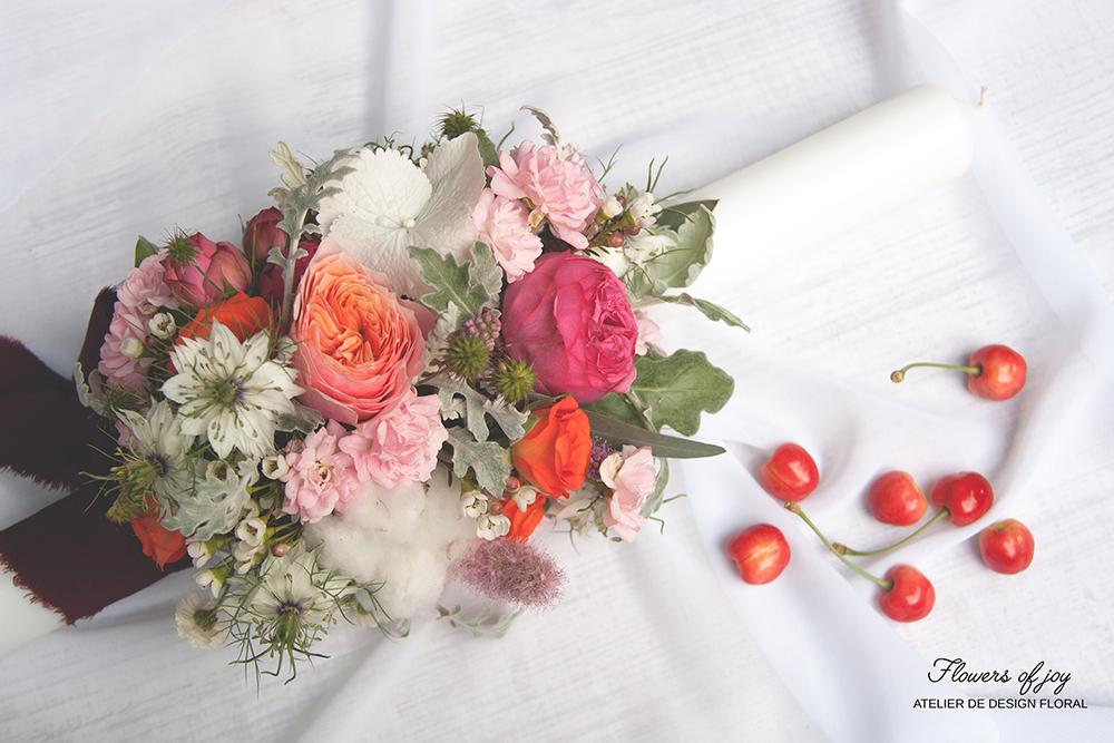 lumanari nunta bucuresti flowers of joy