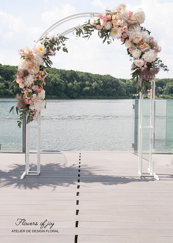 aranjamente florale nunta botezuri